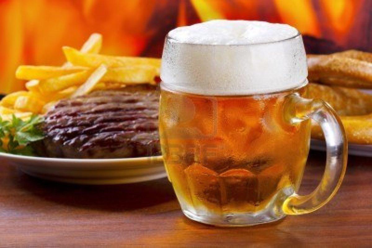 Cocina con cerveza: algunas recomendaciones