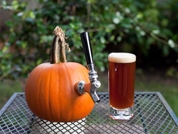 Cómo elaborar tu propia Pumpkin Ale