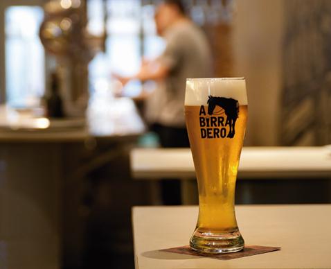 4, 5 y 6 de marzo: Meet the Brewer en Abirradero y Jornada de Puertas Abiertas en el Instituto de la Cerveza Artesana