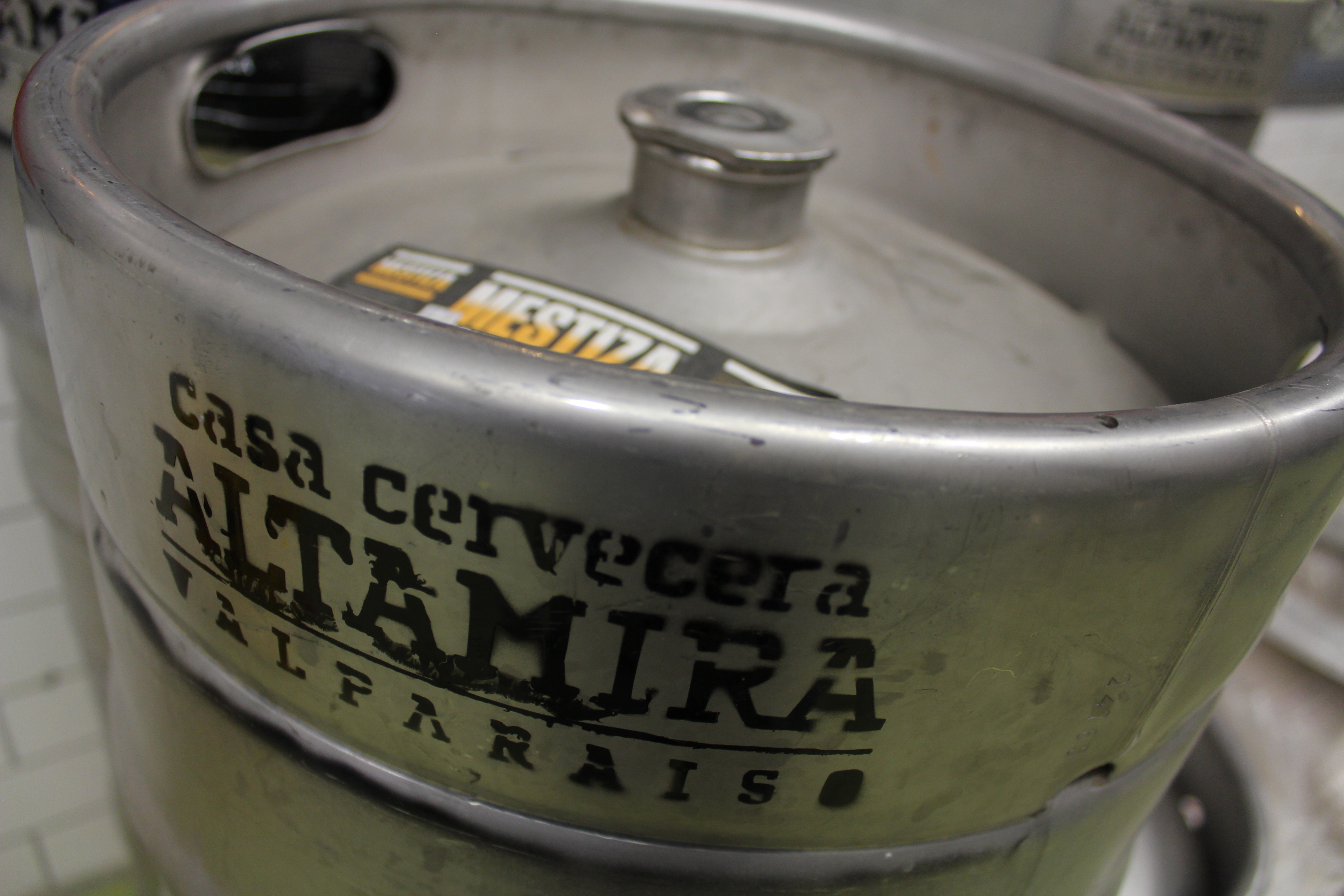 Cerveza Artesana en Chile
