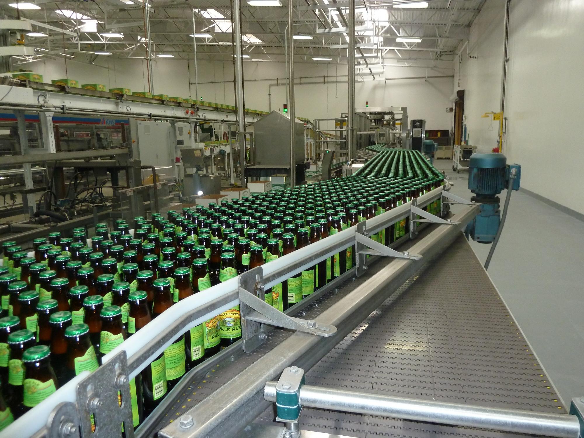 Contra la pasteurización en la cerveza artesana