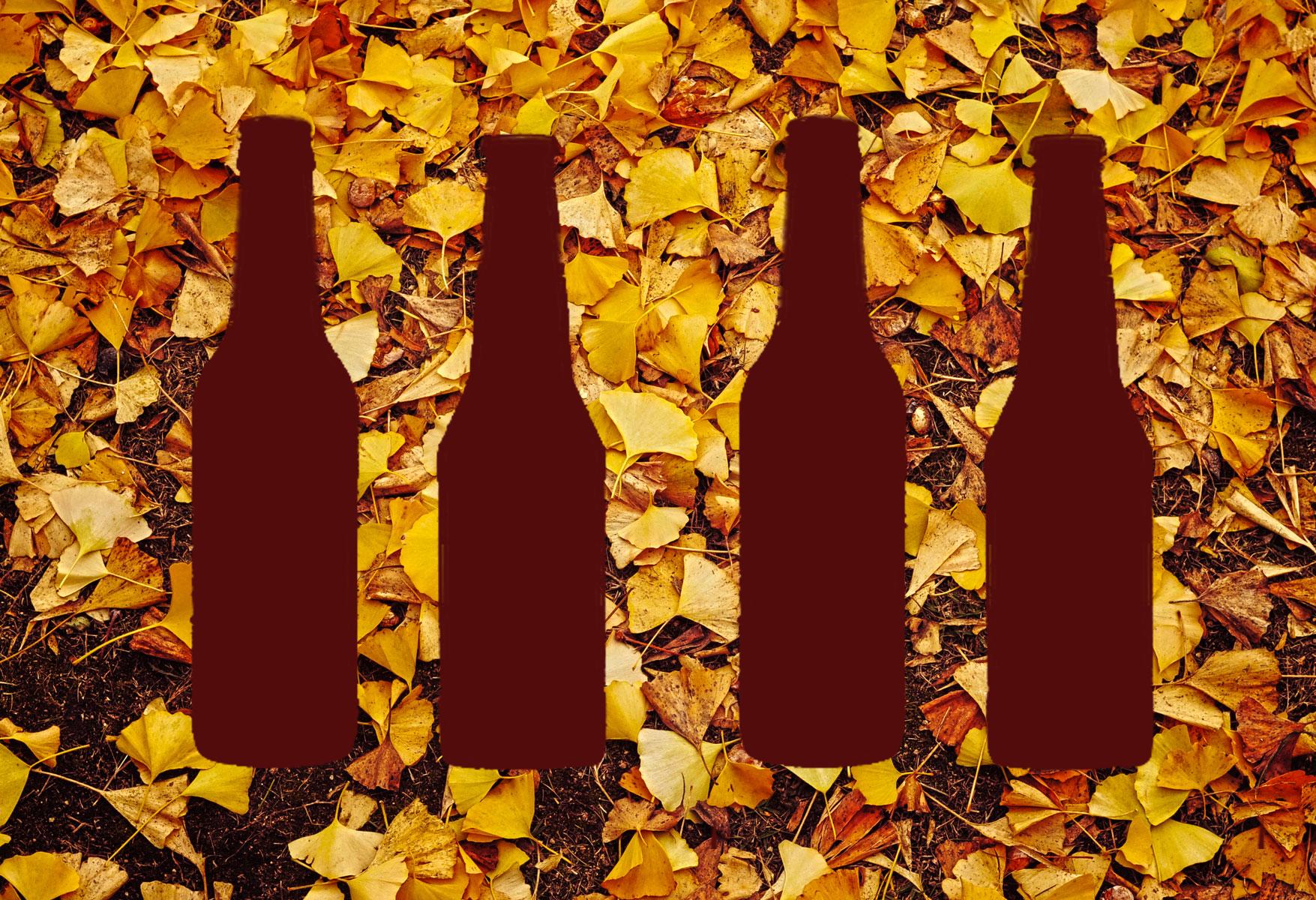 Cervezas de otoño