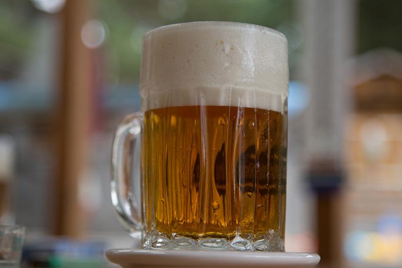 Espejismo, espejismo… ¿Qué multinacionales hay detrás de estas marcas de cerveza artesanas?