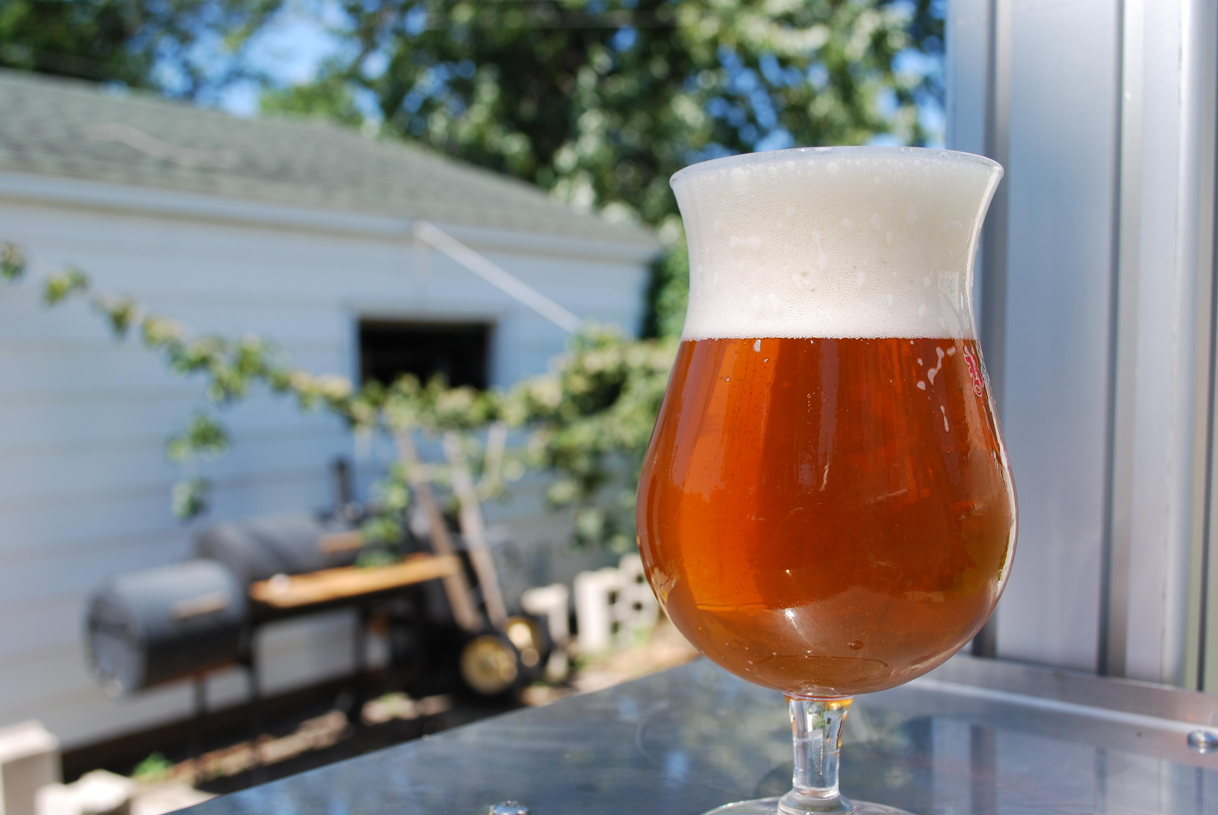 La Bière de Garde: historia y características según el BJCP