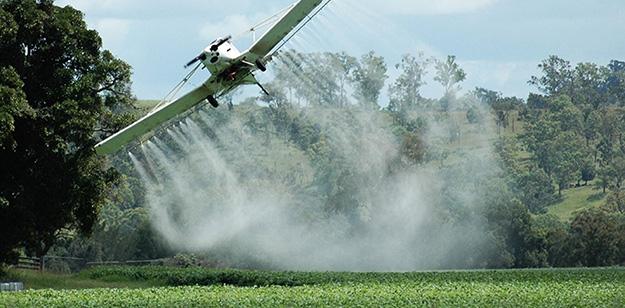 Impulso final a la campaña contra el glifosato: Firma por una agricultura sostenible, que no dependa de sustancias perjudiciales para la salud