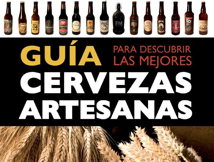"""""""Actualización de la Guía para descubrir las mejores cervezas artesanas"""": Llamada a todos los cerveceros profesionales del país"""