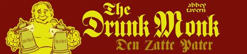 The Drunk Monk, cervecería ubicada en Mataró, situada en la posición #11 de los mejores establecimientos cerveceros según RateBeer