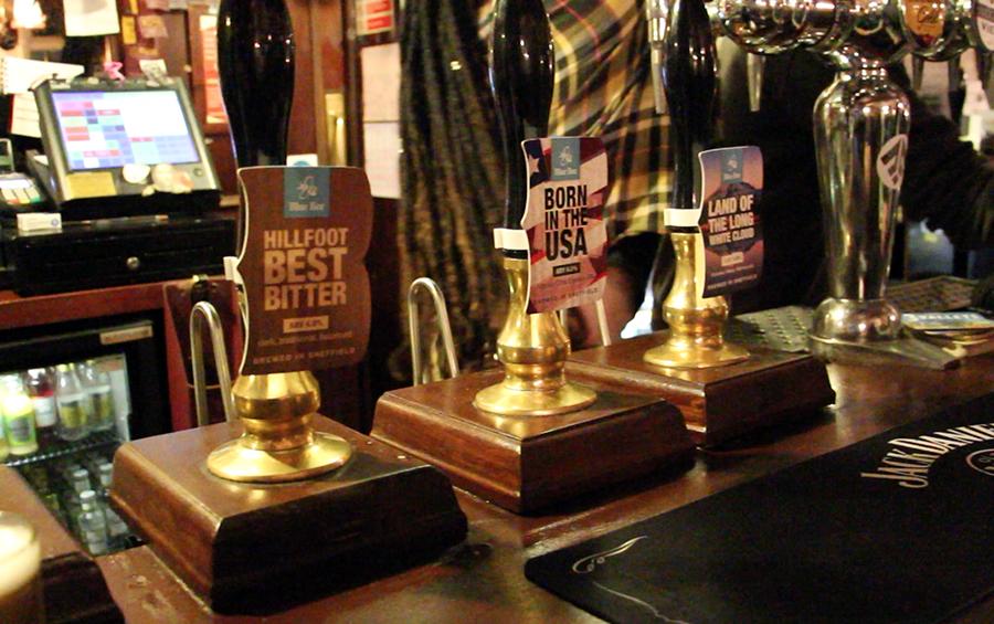 Rutland Arms Sheffield