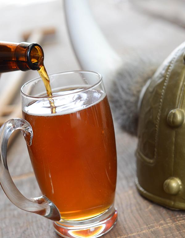 La cerveza Sahti: una aproximación a uno de los estilos de granja más antiguos de Finlandia