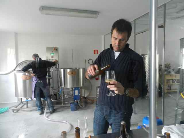 Sullerica: desde Mallorca, con alma cervecera