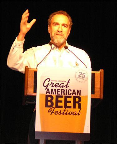 Presente y futuro de la cerveza artesana en Estados Unidos según su presidente